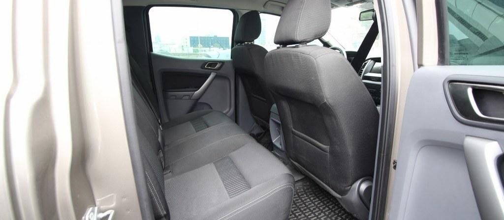 ikinci el araba 2018 Ford Ranger 2.2 TDCi XLT Dizel Otomatik 10702 KM 8