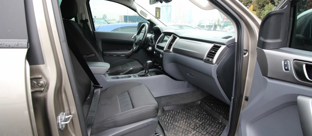 ikinci el araba 2018 Ford Ranger 2.2 TDCi XLT Dizel Otomatik 10702 KM 9