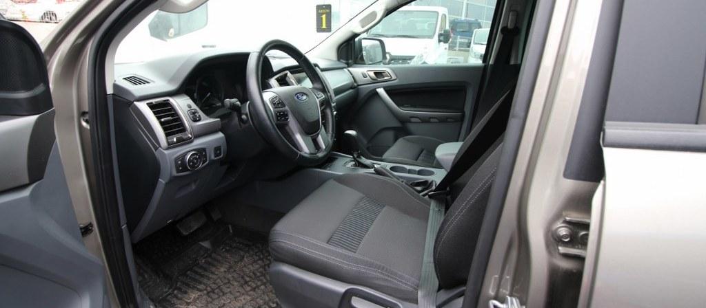 ikinci el araba 2018 Ford Ranger 2.2 TDCi XLT Dizel Otomatik 10702 KM 10