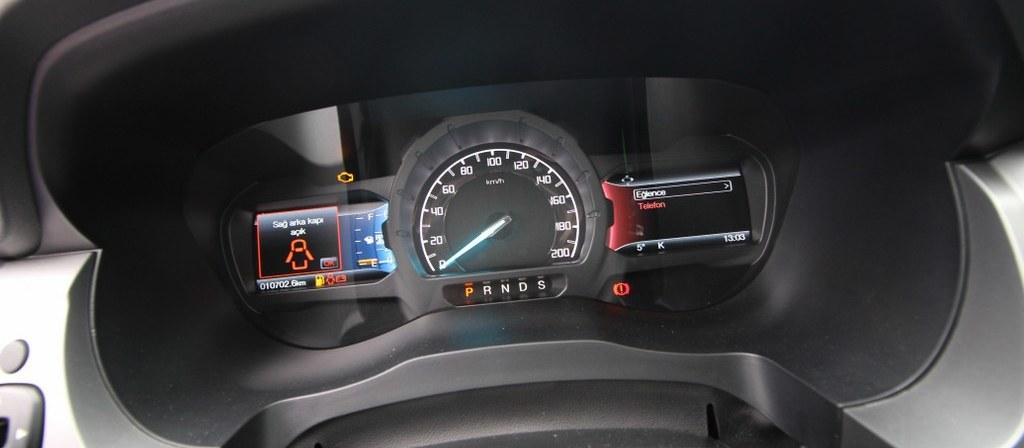 ikinci el araba 2018 Ford Ranger 2.2 TDCi XLT Dizel Otomatik 10702 KM 11