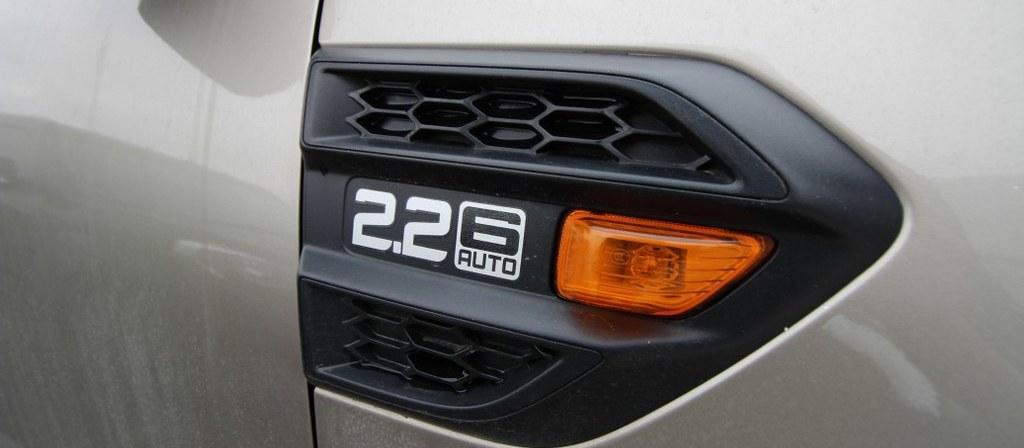 ikinci el araba 2018 Ford Ranger 2.2 TDCi XLT Dizel Otomatik 10702 KM 12