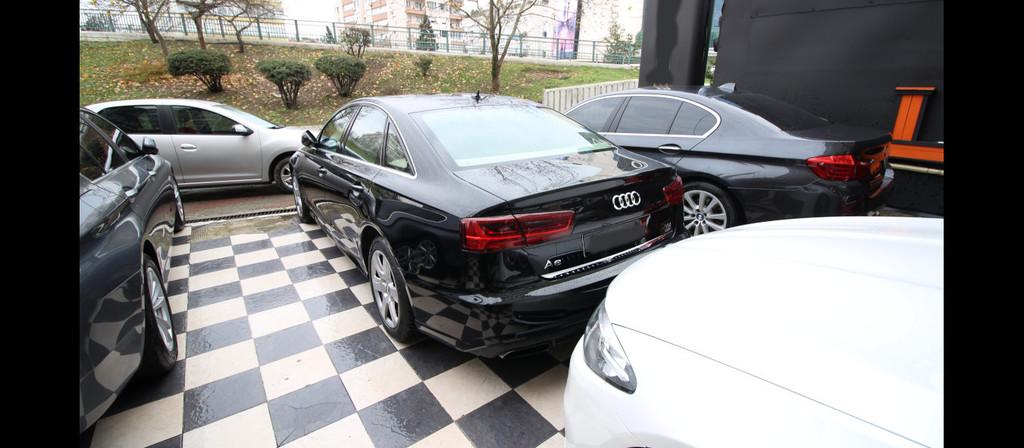 ikinci el araba 2015 Audi A6 2.0 TDI Dizel Otomatik 148240 KM 4
