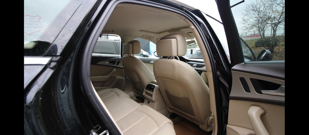 ikinci el araba 2015 Audi A6 2.0 TDI Dizel Otomatik 148240 KM 5