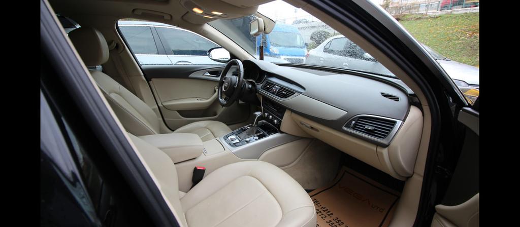 ikinci el araba 2015 Audi A6 2.0 TDI Dizel Otomatik 148240 KM 1