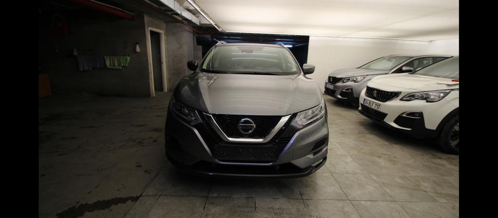 ikinci el araba 2018 Nissan Qashqai 1.6 dCi Sky Pack Dizel Otomatik 1786 KM 4