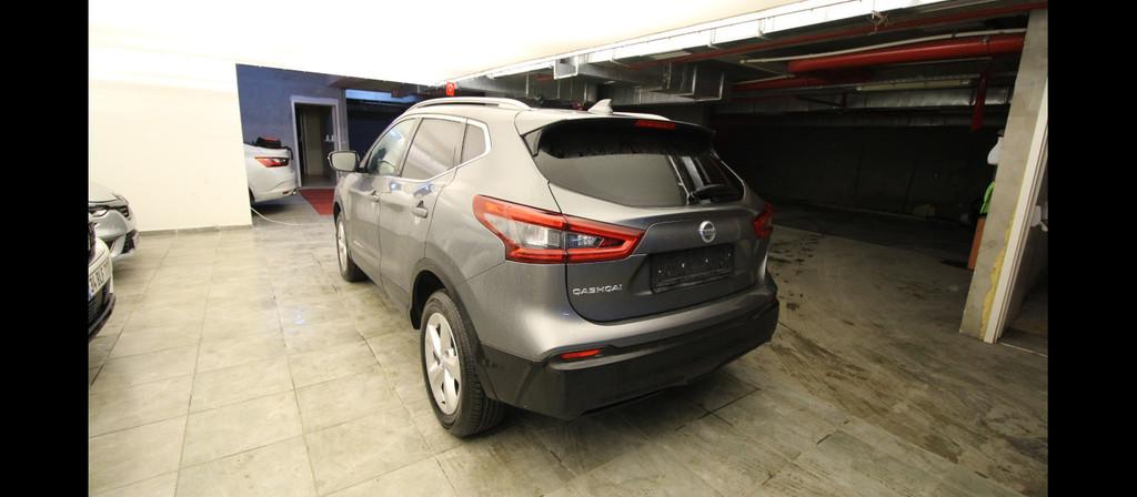 ikinci el araba 2018 Nissan Qashqai 1.6 dCi Sky Pack Dizel Otomatik 1786 KM 3