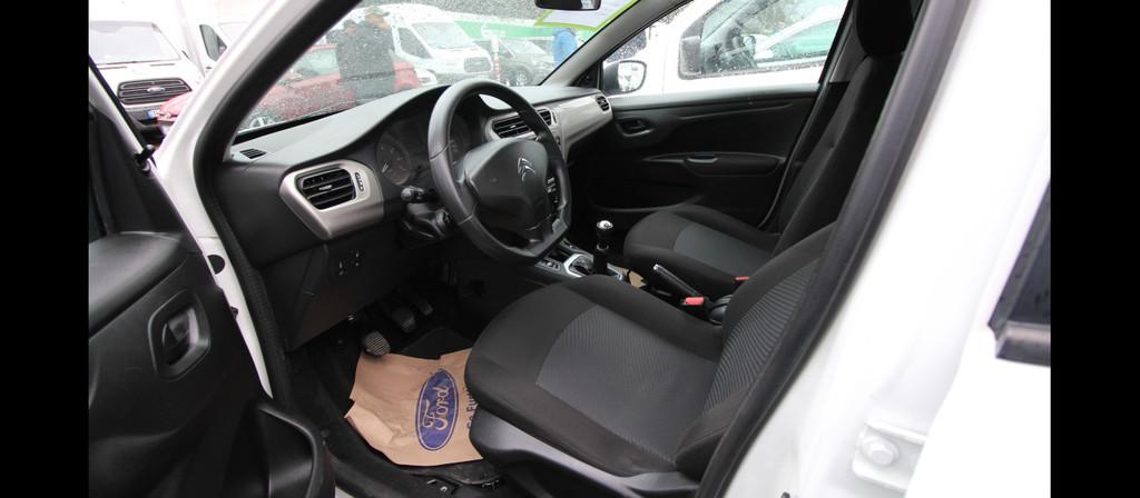 ikinci el araba 2015 Citroen C-Elysee 1.6 HDi Attraction Dizel Manuel 65450 KM 4