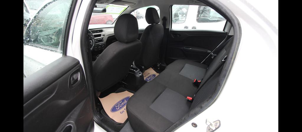 ikinci el araba 2015 Citroen C-Elysee 1.6 HDi Attraction Dizel Manuel 65450 KM 6