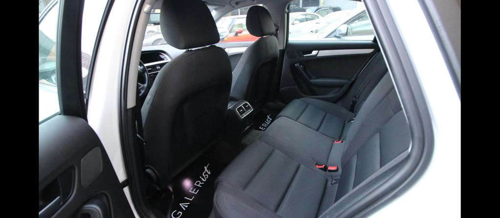 ikinci el araba 2015 Audi A4 2.0 TDI Dizel Otomatik 64600 KM 3