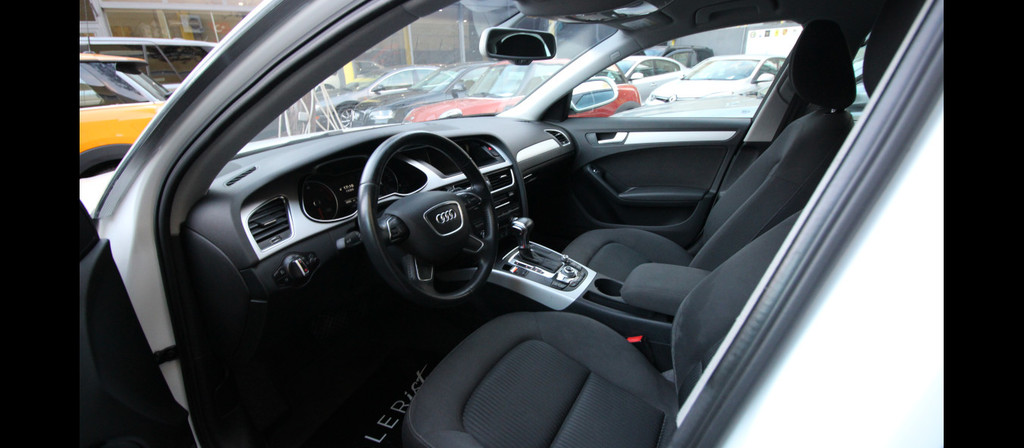 ikinci el araba 2015 Audi A4 2.0 TDI Dizel Otomatik 64600 KM 4