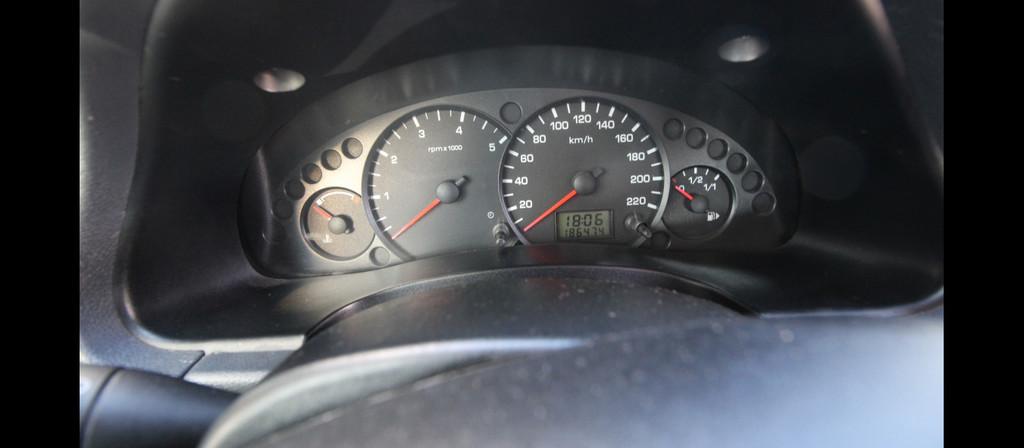 ikinci el araba 2008 Ford Tourneo Connect K210S 1.8 TDCİ DELUX Dizel Manuel 186000 KM 2