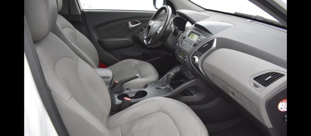 ikinci el araba 2015 Hyundai ix35 4x4 2.0 CRDI Elite Dizel Otomatik 57731 KM 3