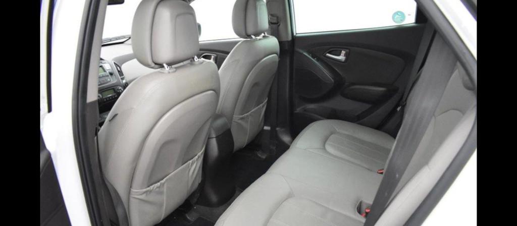 ikinci el araba 2015 Hyundai ix35 4x4 2.0 CRDI Elite Dizel Otomatik 57731 KM 8