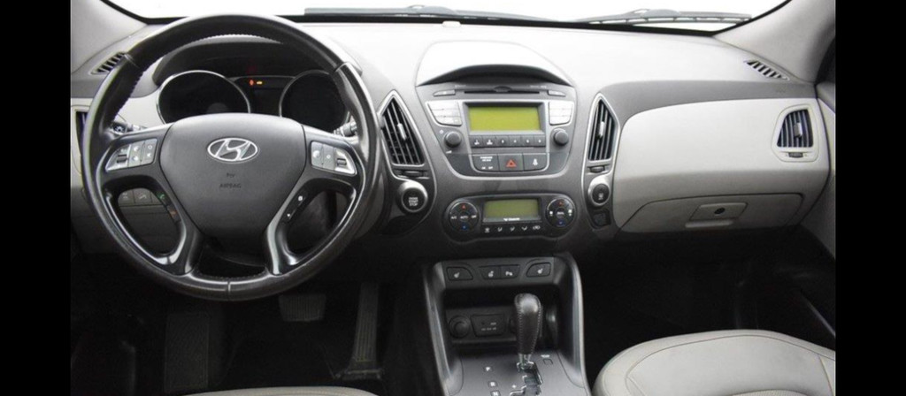 ikinci el araba 2015 Hyundai ix35 4x4 2.0 CRDI Elite Dizel Otomatik 57731 KM 9