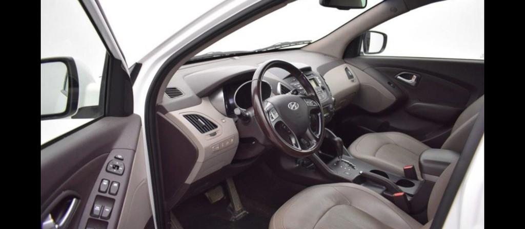 ikinci el araba 2015 Hyundai ix35 4x4 2.0 CRDI Elite Dizel Otomatik 57731 KM 11