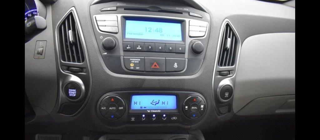 ikinci el araba 2015 Hyundai ix35 4x4 2.0 CRDI Elite Dizel Otomatik 57731 KM 12