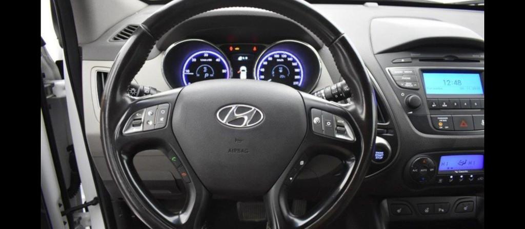 ikinci el araba 2015 Hyundai ix35 4x4 2.0 CRDI Elite Dizel Otomatik 57731 KM 13