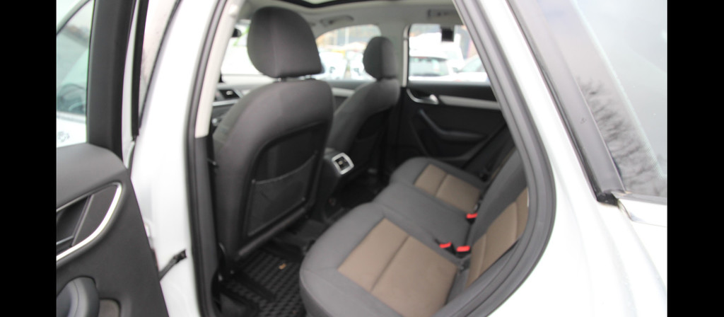 ikinci el araba 2014 Audi Q3 1.4 TFSi Benzin Otomatik 53955 KM 1