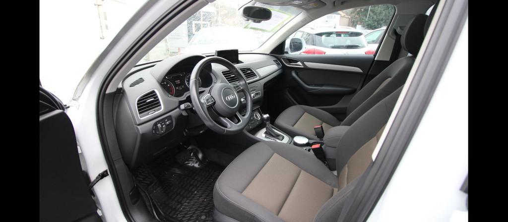ikinci el araba 2014 Audi Q3 1.4 TFSi Benzin Otomatik 53955 KM 3