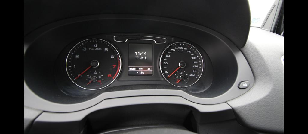 ikinci el araba 2014 Audi Q3 1.4 TFSi Benzin Otomatik 53955 KM 4