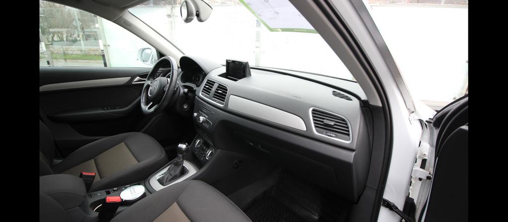 ikinci el araba 2014 Audi Q3 1.4 TFSi Benzin Otomatik 53955 KM 5