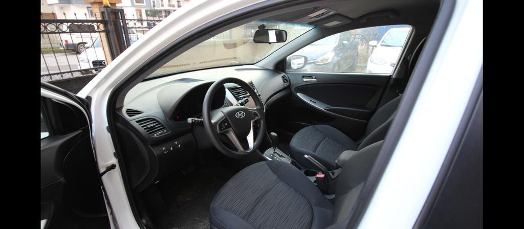 ikinci el araba 2016 Hyundai Accent Blue 1.6 CRDI Mode Plus Dizel Otomatik 51950 KM 1
