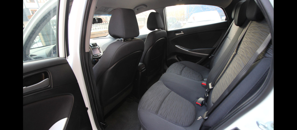 ikinci el araba 2016 Hyundai Accent Blue 1.6 CRDI Mode Plus Dizel Otomatik 51950 KM 8