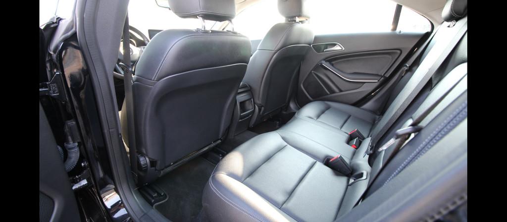 ikinci el araba 2016 Mercedes - Benz CLA 180 D Comfort Dizel Otomatik 24000 KM 7