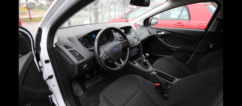 ikinci el araba 2015 Ford Focus 1.6 TDCi Trend X Dizel Manuel 140915 KM 4
