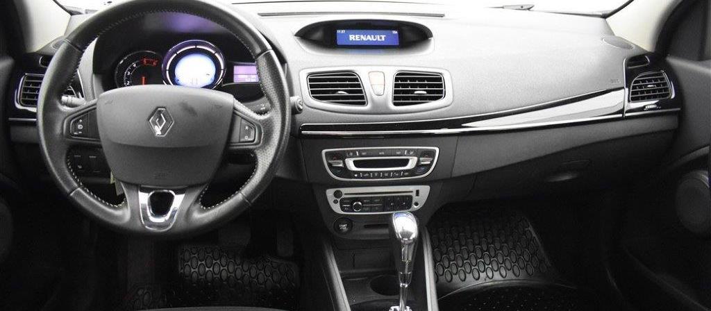 ikinci el araba 2015 Renault Fluence 1.5 dCi Icon Dizel Otomatik 83285 KM 7