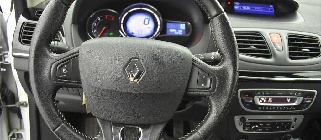 ikinci el araba 2015 Renault Fluence 1.5 dCi Icon Dizel Otomatik 83285 KM 8