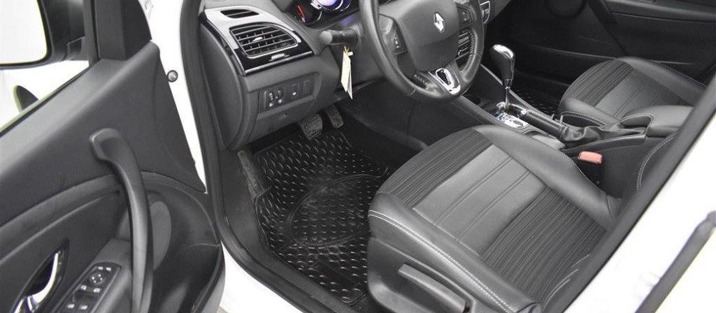 ikinci el araba 2015 Renault Fluence 1.5 dCi Icon Dizel Otomatik 83285 KM 9