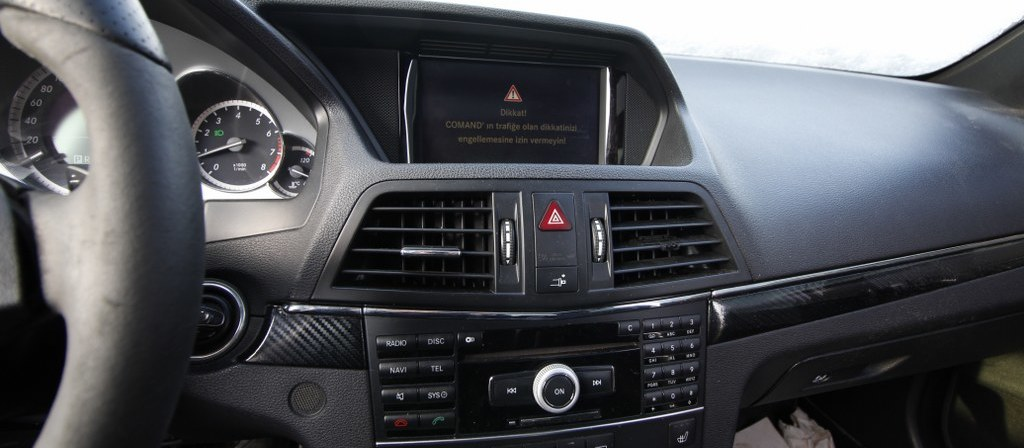 ikinci el araba 2011 Mercedes - Benz E E 250 CGI Premium Benzin Otomatik 159000 KM 0