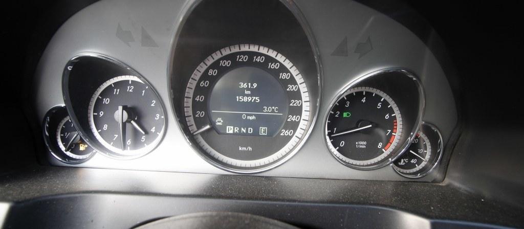 ikinci el araba 2011 Mercedes - Benz E E 250 CGI Premium Benzin Otomatik 159000 KM 1