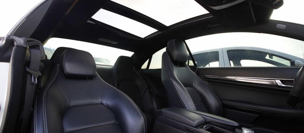 ikinci el araba 2011 Mercedes - Benz E E 250 CGI Premium Benzin Otomatik 159000 KM 4