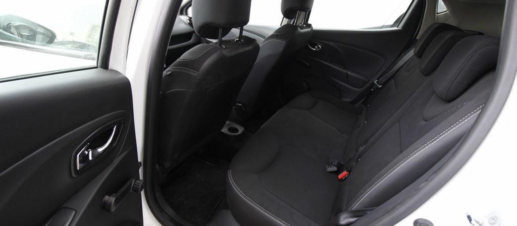 ikinci el araba 2014 Renault Clio 1.5 dCi Touch Dizel Otomatik 119400 KM 4