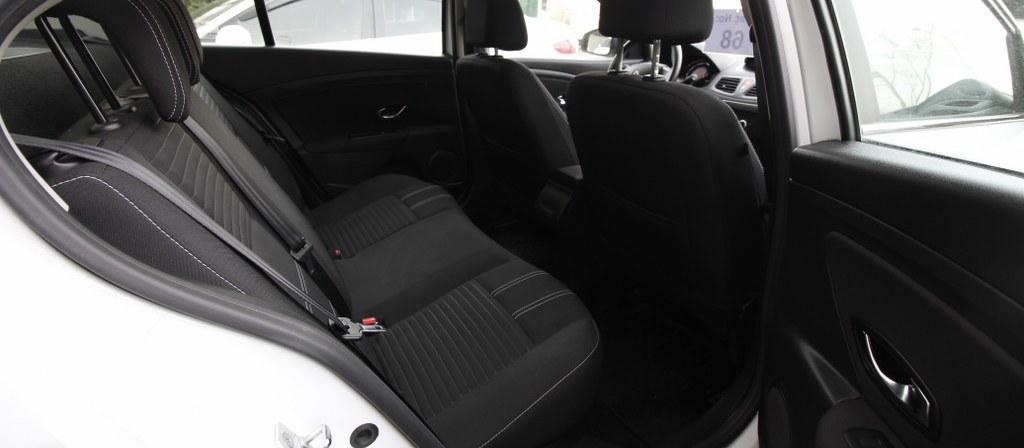 ikinci el araba 2016 Renault Fluence 1.5 dCi Touch Dizel Otomatik 93400 KM 0