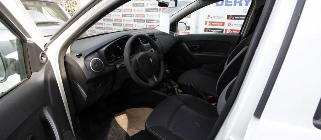 ikinci el araba 2014 Renault Symbol 1.5 dCi Joy Dizel Manuel 120560 KM 1
