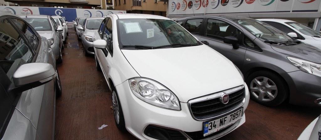 ikinci el araba 2015 Fiat Linea 1.3 Multijet Pop Dizel Manuel 94600 KM 3