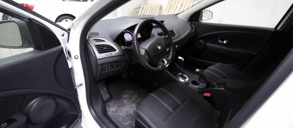 ikinci el araba 2014 Renault Fluence 1.5 dCi Touch Plus Dizel Otomatik 147000 KM 4