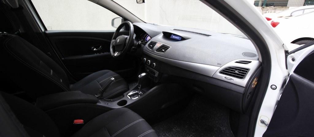 ikinci el araba 2014 Renault Fluence 1.5 dCi Touch Plus Dizel Otomatik 147000 KM 6