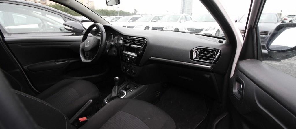 ikinci el araba 2016 Peugeot 301 1.6 HDi Active Dizel Manuel 96900 KM 3