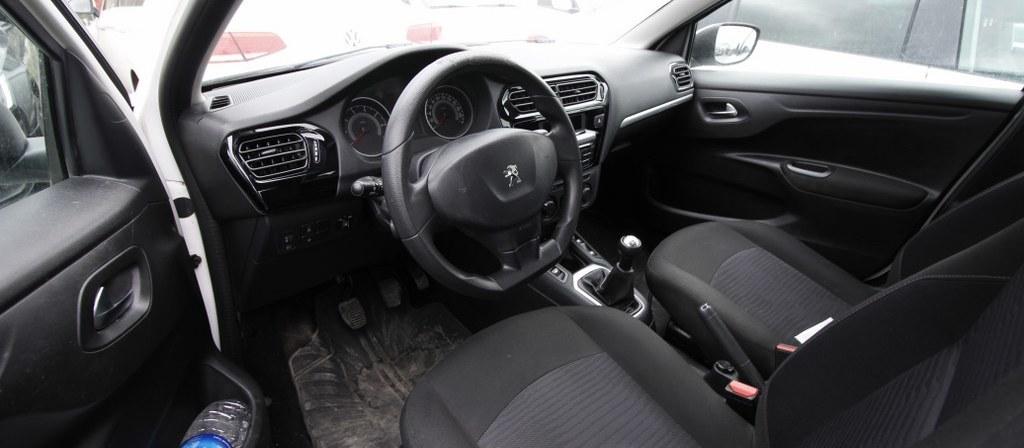 ikinci el araba 2015 Peugeot 301 1.6 HDi Active Dizel Manuel 102000 KM 2