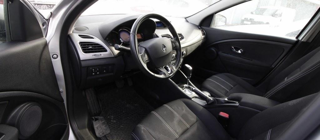 ikinci el araba 2014 Renault Fluence 1.5 dCi Touch Plus Dizel Otomatik 111000 KM 2