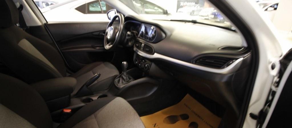 ikinci el araba 2017 Fiat Egea 1.3 Multijet Easy Dizel Manuel 40000 KM 3