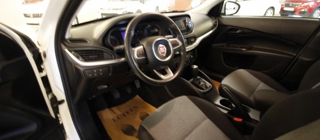 ikinci el araba 2017 Fiat Egea 1.3 Multijet Easy Dizel Manuel 40000 KM 5