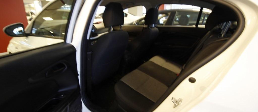 ikinci el araba 2017 Fiat Egea 1.6 Multijet Comfort Dizel Otomatik 40000 KM 3