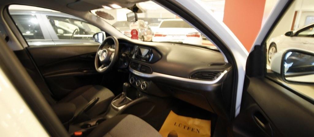ikinci el araba 2017 Fiat Egea 1.6 Multijet Comfort Dizel Otomatik 40000 KM 5