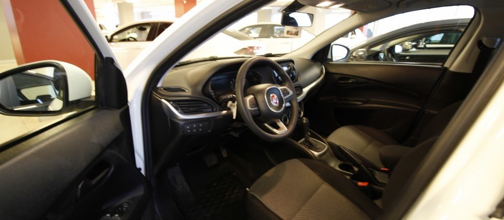 ikinci el araba 2017 Fiat Egea 1.6 Multijet Comfort Dizel Otomatik 40000 KM 6