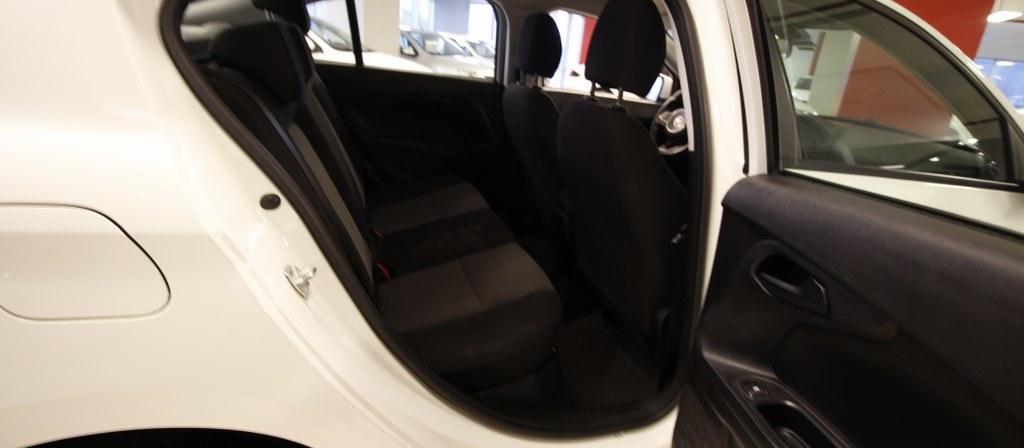ikinci el araba 2017 Fiat Egea 1.3 Multijet Easy Dizel Manuel 59000 KM 3